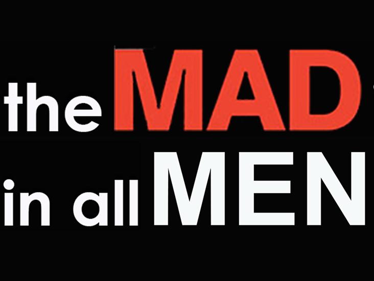 the MAD in allMEN