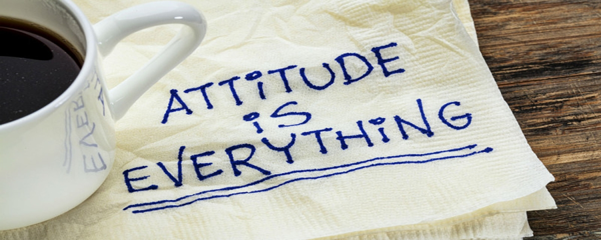 Does Your Attitude S#@%…sometimes!