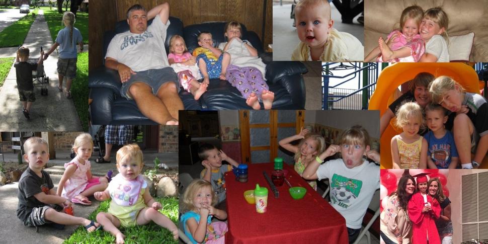 Days & Days kiddos